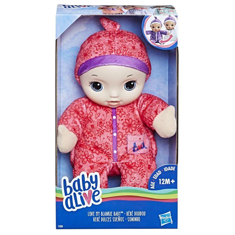 BABY LOVE MY BLANKIE BABY BL    Estoy - Juguetería online 20dc0fe3c78